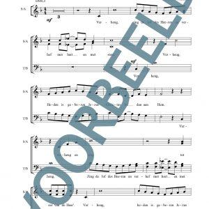 Cantate I